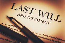 contest a will, challenge a will, estate battle, will dispute, estate dispute