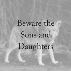 Elderly Parents: Beware Your Children