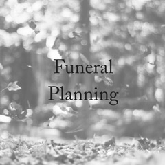 Planning Your Funeral In Your Will