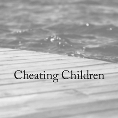 Elder Mistreatment & Cheating Children