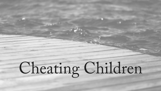cheating-children