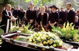 funeral plan, estate planning, end of life planning, estate plan