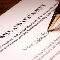 why write a will, write a will, make a will, why you need a will, why you should have a will