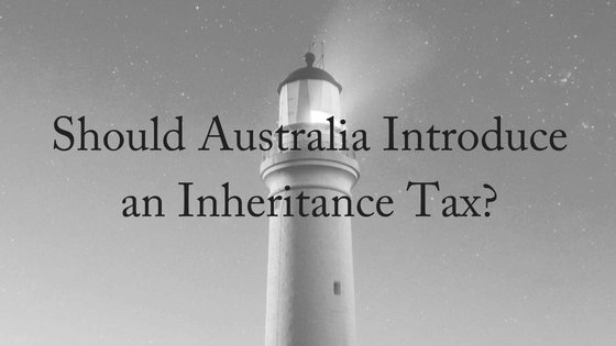 should-australia-introduce-an-inheritance-tax