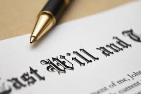 estate dispute, estate disputes, contesting a will, contested wills, challenging a will