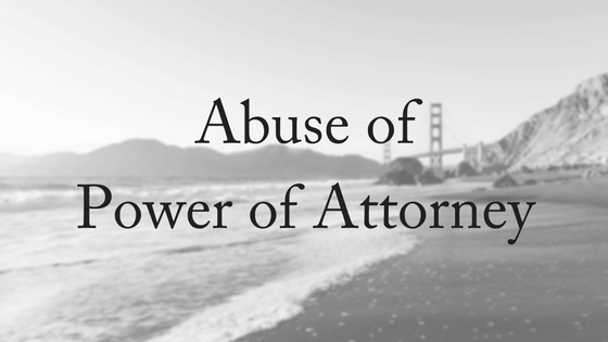 abuse-of-power-of-attorney