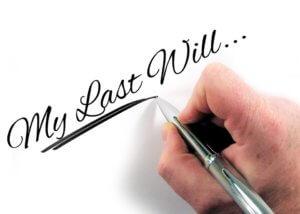 invalid will, will, estate planning, testamentary capacity, sound mind
